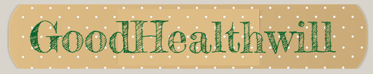 Good Health Will Logo