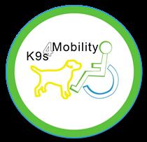 K9s4Mobility Logo