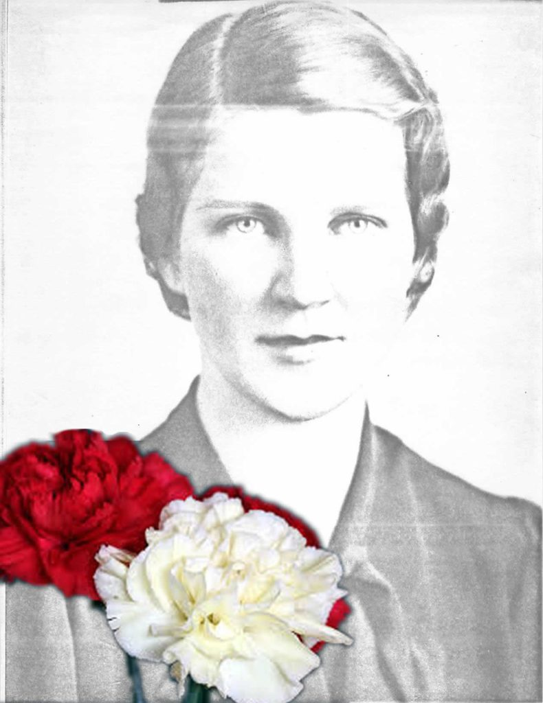 Remembering Mom on Mother's Day